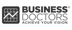 Business Doctor logo