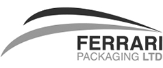 Ferrari Packaging Logo