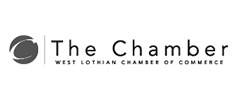 West Lothian Chamber of Commerce Logo